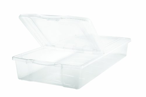 IRIS Underbed Storage Box Hinged product image