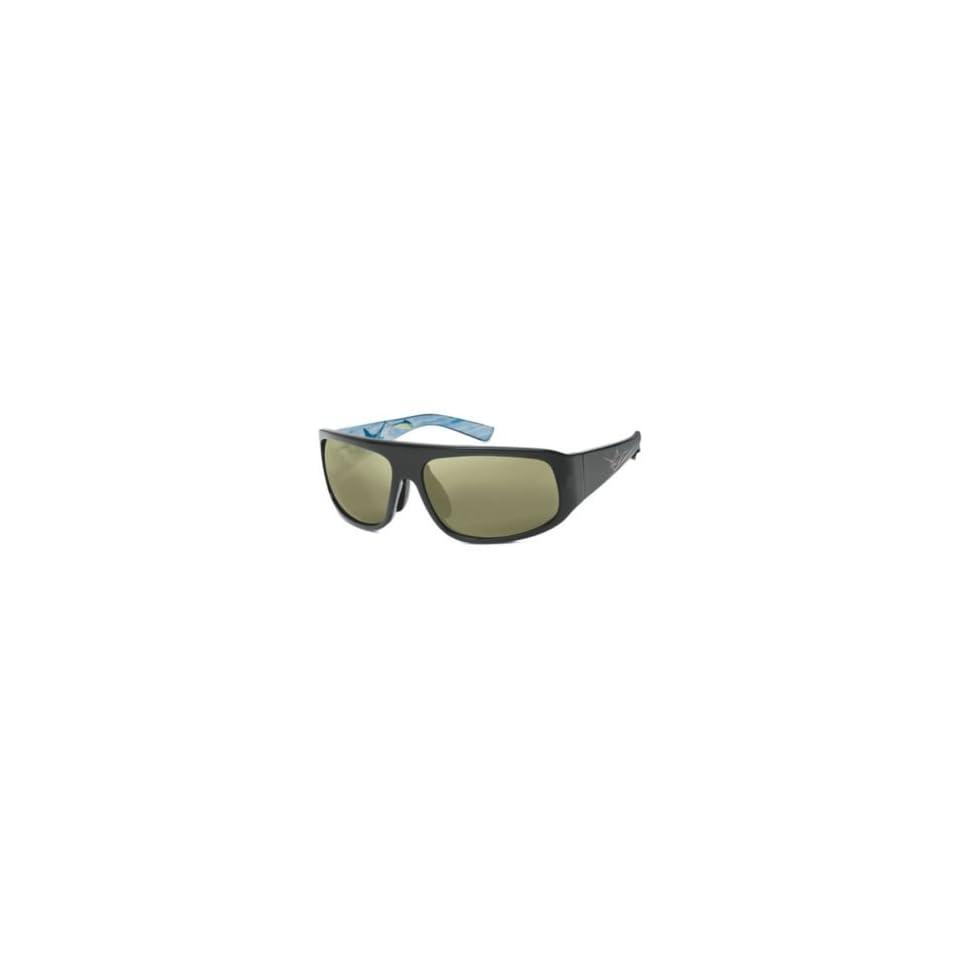 Maui Jim Sunglasses Grander / Frame Smoke Grey Lens Maui