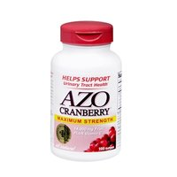 Azo Cranberry Softgels 100 Ct Pack of 3