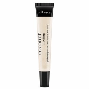 Philosophy Coconut Frosting Lip Shine