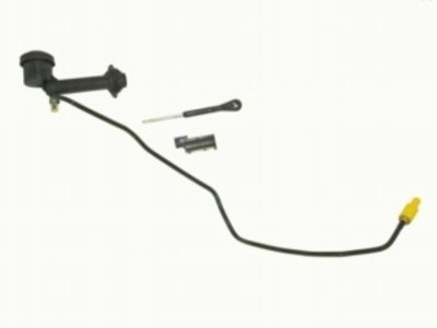 AMS Automotive PM0433 Prefilled Master Cylinder ()