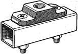 Driftmaster 211BR Lil Pro Flat Base (Pro Rod Holder)