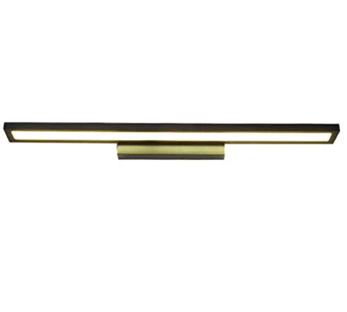 HGMMY LED Bathroom Mirror lamp, Length 400 mm / 600 mm / -