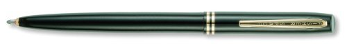 Shiny Black Lacquer - Fisher Space Pen, Cap-O-Matic Space Pen, Shiny Black Lacquer (M4SB) by Fisher