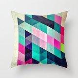 Alphadecor Geometry Pillow Cov