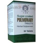Pulmonary   60 Tablets  Solstice