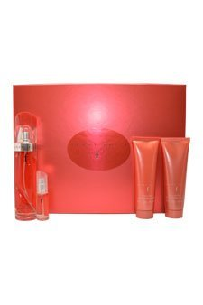 Perry Ellis F by Perry Ellis - Gift Set 4 Pc for Women by Perry Ellis