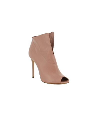 Casadei Stivaletti Donna 1K250D100TANG95H Pelle Rosa
