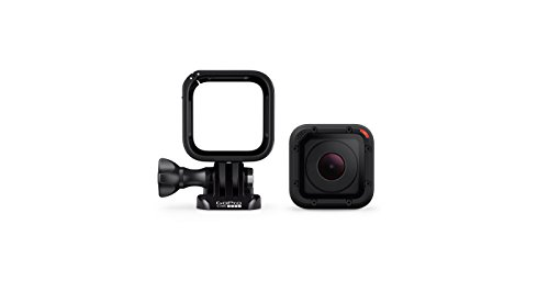 GoPro Standard Frame (HERO Session) (GoPro Official Mount)
