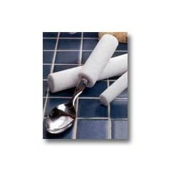 Sammons Preston Foam for Built-Up Handles (Bore: 1/4'' Outside Diameter: 3/4'') by Sammons Preston