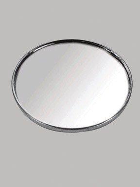 Custom Accessories 71111 2 Stick-On Blind Spot Mirror