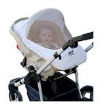 Jolly Jumper Weathersafe Baby Stroller Cover - 1