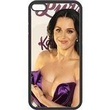 Iphones 6s Case Cover With Shock Absorbent Protective Women S Singer Pop Singers Katy Perry For Protective Apple IPhone 6s Black 02 Case With Cover For Case