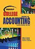 Paradigm College Accounting: Chapters 1-29