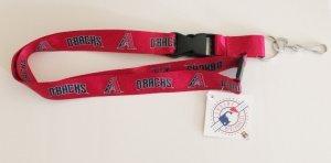 Aminco MLB Team Lanyard, Arizona Diamondbacks Arizona Diamondbacks Team Store
