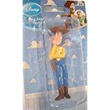"Disney Toy Story 2""-3"" Woody Figurine Cake Topper"