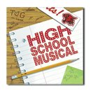 High School Musical Large Napkins (16ct)