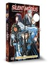 Silent Mobius (TV) : Complete Box Set English Dubbed (DVD)