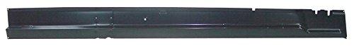 Inner Rocker Panel - LH - 67-69 Barracuda; 70-76 Duster; 71-72 Demon; 73-76 Dart Sport ()
