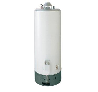 Sga lat Euro – Calentador de agua a gas de suelo ad Accumulo Camera abierta
