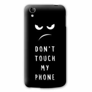 Amazon.com: Case Carcasa Alcatel Idol 3 4.7 Humour - - dont ...