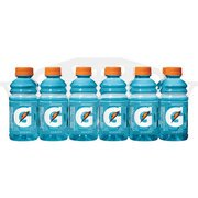 Gatorade All Stars Thirst Quencher Frost Glacier Freeze Sports Drink, 12pk (Case of 9) by Gatorade