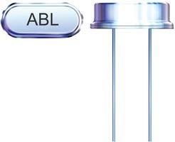 ABRACON ABL-16.384MHZ-B2 CRYSTAL 16.384MHZ 18PF THROUGH HOLE 10 pieces