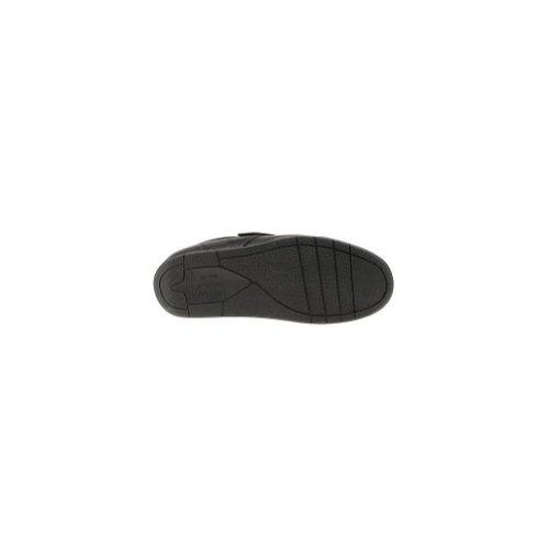 Drew Shoe Mens Navigator II Sneakers Black 3QKEMxDk7