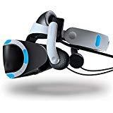 Bionik Mantis Premium Clip-on On-Ear Headphones for PlayStation VR