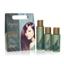 Agave Smoothing Treatment System 2 Applications Kit ()