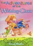 Adventures of the Wishing-chair (Wishing Chair) ebook