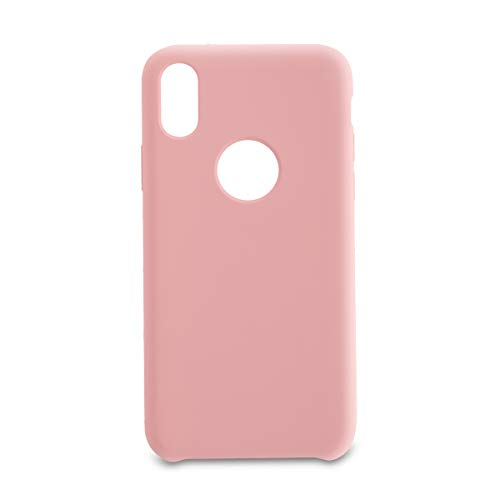 Capa Pong, Customic, Iphone X/XS, Capa Protetora para Celular, Rosa