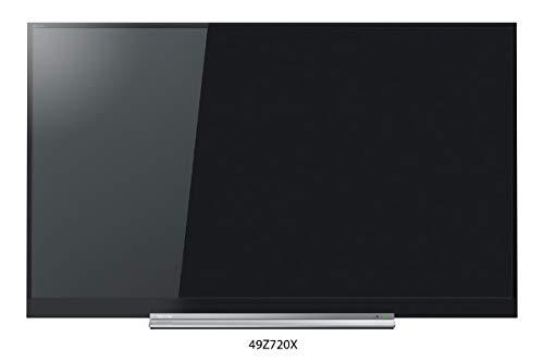 TOSHIBA 4K対応液晶テレビ REGZA 49Z720X