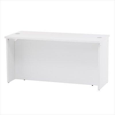 ローカウンターII W1400×D600 RFLC2-1460 ホワイト B00EWF1P3A ホワイト ホワイト