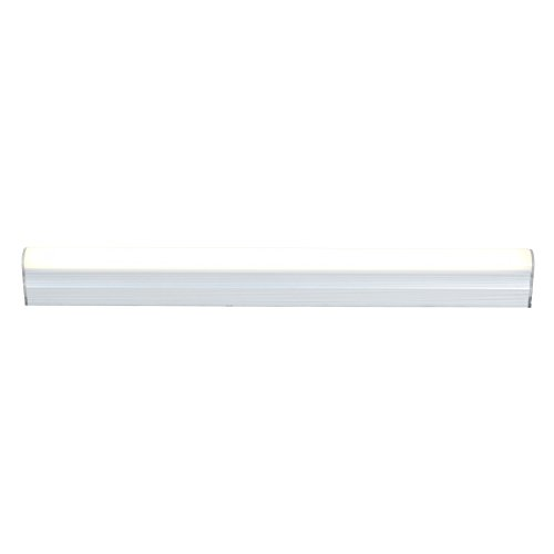 Access Lighting 780LEDSTR-ALU/4K InteLED 12-Inch 5W 4000K LED Linear Accent Lighting with  Aluminum Finish and Frosted Acrylic Diffuser