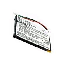 Battery for Garmin Nuvi 200 200w 205 205T 205W 250 205WT 255 255T 255W 255WT 252w 260 260w 270 ...