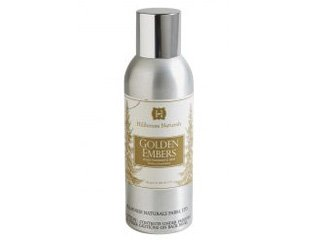 Golden Embers Room Spray, 3 oz by Hillhouse Naturals