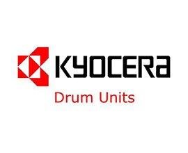 KYOCERA DK-590 200000pages - Printer Drums (FS-C2026MFP/2126MFP, 200000 pages) 302KV93017