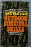 Outdoor Survival Skills, Larry D. Olsen, 0671543164