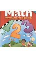 Download Math, Grade 1 (Skill Builder) ebook
