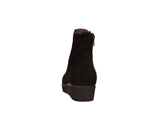 171802mg Mujer Botines Bajos Maritan Negro H68Un6g