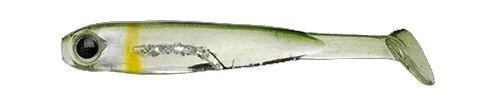 ノリーズ ルアー 3.2インレットシャッド IL07リアルベビーアユ 12876の商品画像