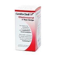 CardioChek biO TC 3 Cholesterol Test Strips product image