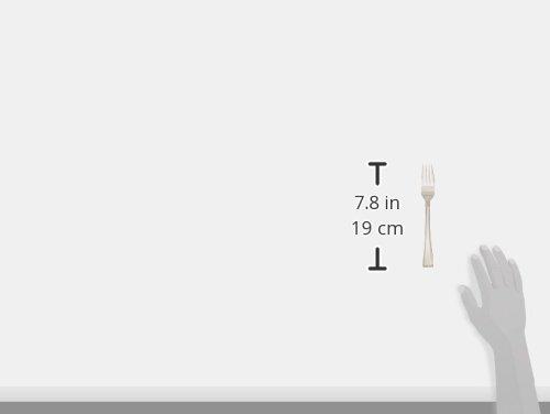 Gorham Column 45-piece Flatware Set by Gorham (Image #6)