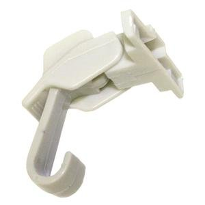 Plastic Latch (General 00057 - EG FX Light Cover Latch Plastic (EG FX LATCH (PLASTIC)))