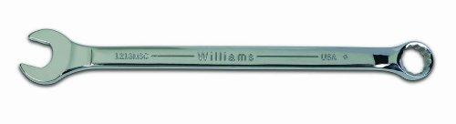 Williams 1223MSC Super Combo Combination Wrench, 23 Millimeter ()