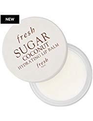Fresh Sugar Coconut Hydrating Lip Balm 0.21oz/6g