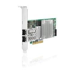 Hp Secure Path - HP NC522SFP Dual Port 10GbE Server Adapter (468332-B21)
