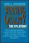 Winning with Quality, John J. Hudiburg, 0527916463