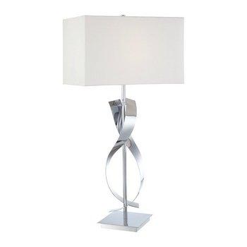 George Kovacs P723-077 One Light Table Lamp, 0.03
